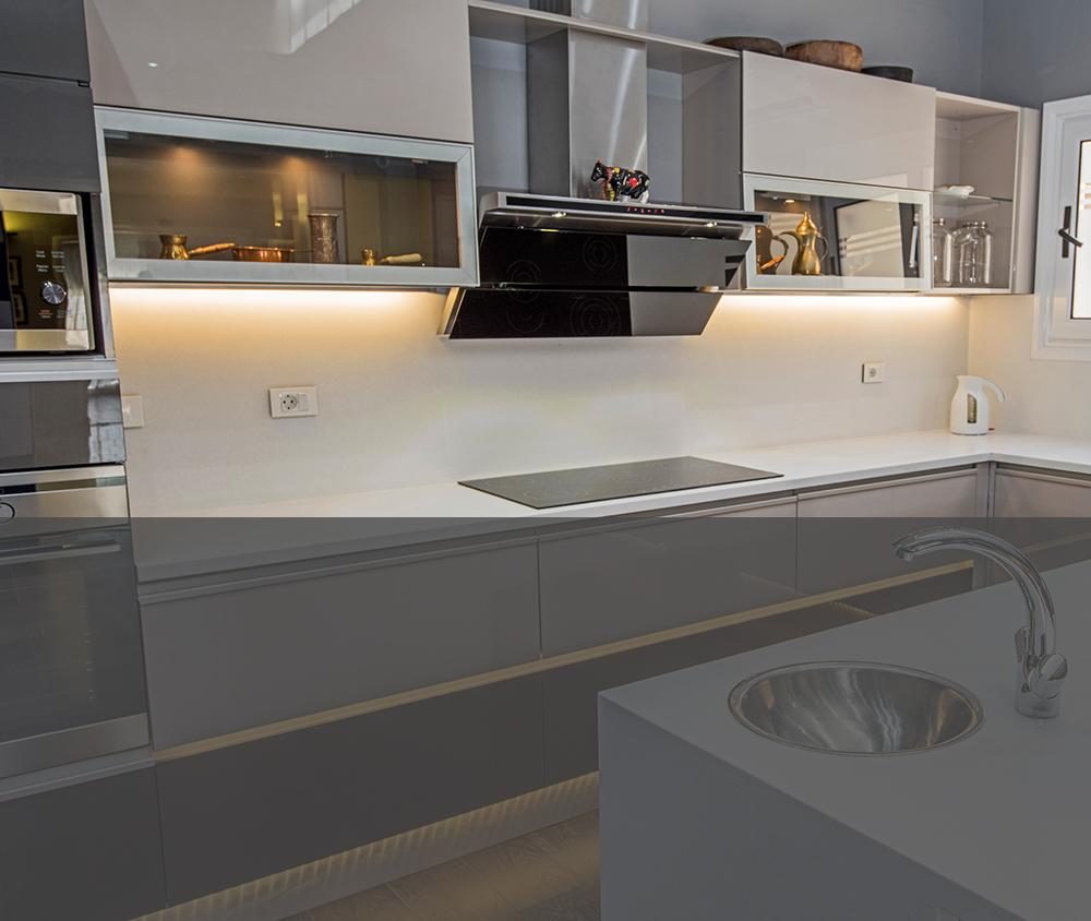 Quer dar um toque diferente à sua cozinha?